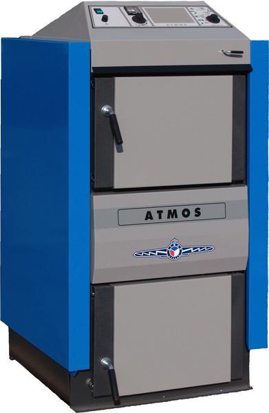 Atmos DC 32 GS