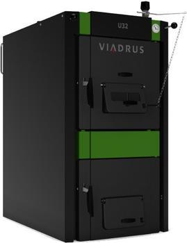 Viadrus Hercules U32 - 21 kW