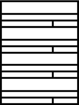 Siedle Raumspar-Briefkasten AP RGA 611-4