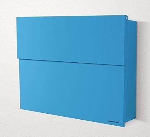 Radius Letterman XXL2 blau Test | Experten bewerten ...