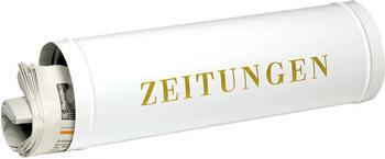 Burg Wächter Zeitungsbox weiß (800 W)