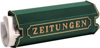 Burg Wächter Zeitungsbox (1890) grün