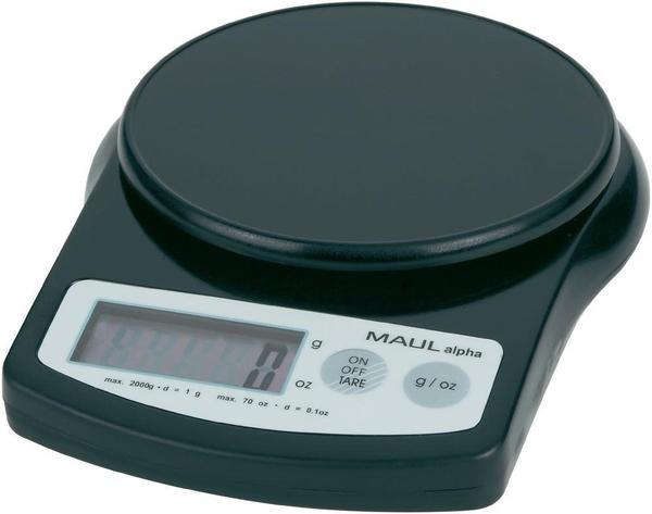 Maul MAULalpha mit Batterie, 2000 g