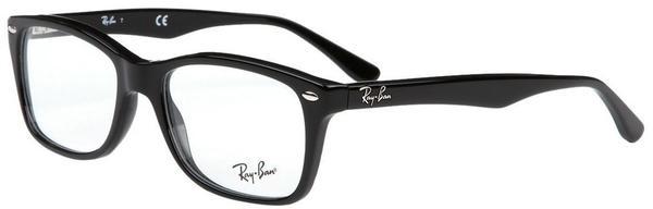 Ray-Ban RX5228 2000 (black)