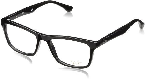 Ray-Ban RX5279 2000 (shiny black)