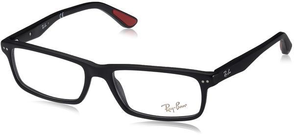 Ray-Ban RB5277 2077 (black matt)