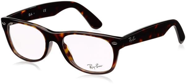 Ray-Ban New Wayfarer RB5184 2012 (dark havana)