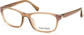 Calvin Klein CK5861 208 (light brown)