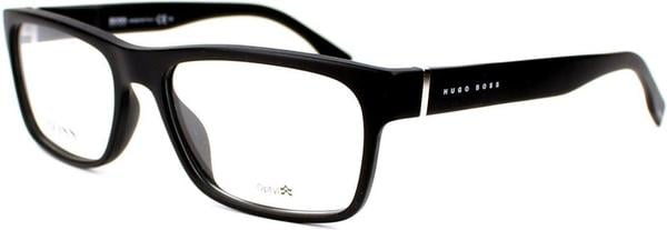Hugo Boss 0729 DL5 (black matt)