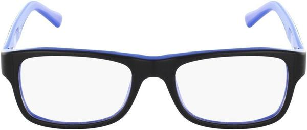 Ray-Ban RX5268 5179 (top black on blue)