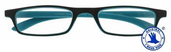 I Need You Zipper Selection G51600 (grey-turquoise)