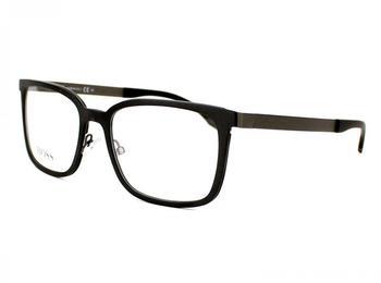 Hugo Boss 0725 KDJ (black/grey matt)