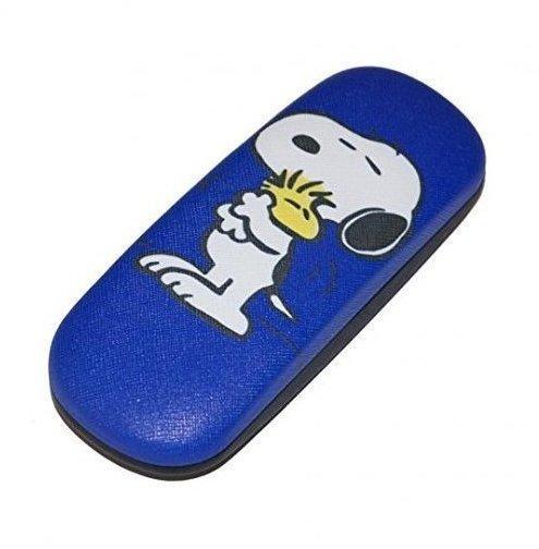 Nasenfahrrad24 Snoopy Brillenetui