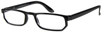 I Need You Lesebrille Classic +3.00 DPT schwarz