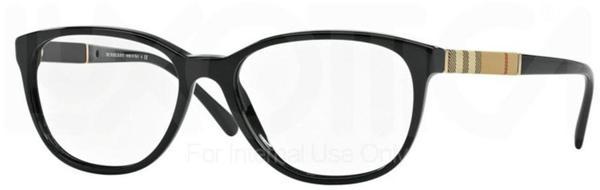 Burberry BE2172 3001 (black)