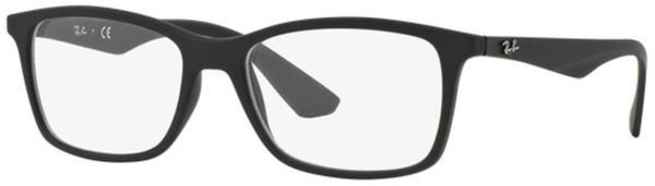 Ray-Ban RX7047 5196 (matte black)
