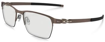 Oakley Tincup 0.5 OX5099 03 (olive green on silver)