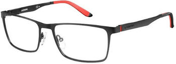 Carrera CA8811 003 black matt
