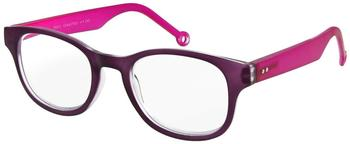 I NEED YOU Lesebrille Rio G44700 +1.50 DPT aubergine pink
