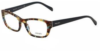 Prada PR18OV NAG1O1 (havana spotted blue)