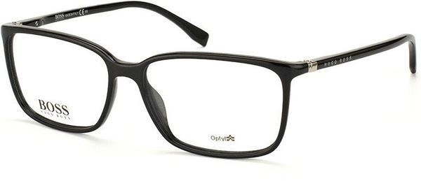 Hugo Boss 0679 D28 (black shiny)