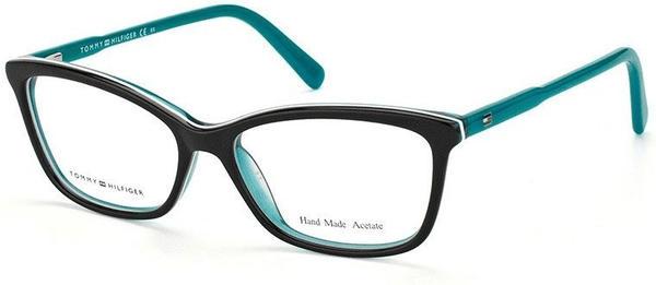 Tommy Hilfiger TH1318 VR2 (dark blue on turquoise)