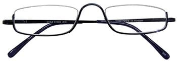 I NEED YOU Lesebrille Eagle +3.00 DPT blau