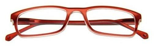 I NEED YOU Lesebrille Eric +1.00 DPT rot