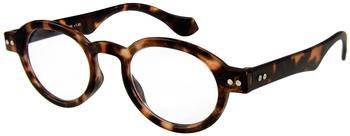 I NEED YOU Doktor HavAnna Panto-Kunststoffbrille Dioptrien +03.00)