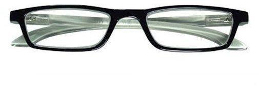 I NEED YOU - Tiffy Kunststoffbrille schwarz-grau