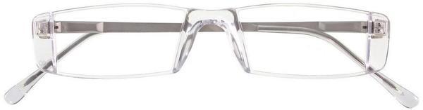 I NEED YOU Lesebrille Champion +3.25 DPT kristall silber