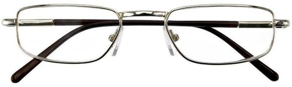 I NEED YOU Lesebrille Docker+4.00 DioptrienGold