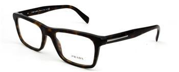 Prada PR 06RV-HAQ1O1 inkl. Qualitäts-Brillengläser