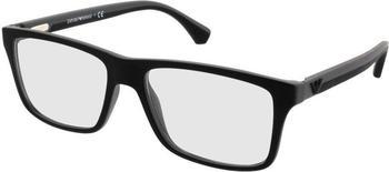 Emporio Armani EA3034 5229 (black/rubber grey)