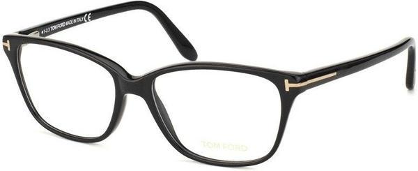 Tom Ford FT5293/V 001 (black)