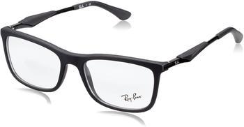 Ray-Ban RX7029 2077 (matte black)