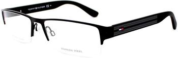 Tommy Hilfiger TH1236 94X (black/gun)