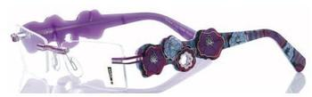 Switch it Combi 2030 (violett-magenta-türkis)
