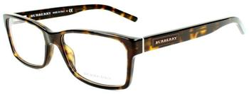 Burberry BE2108 3002 (dark havana)