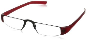 Porsche Design P8801 B (black/red)