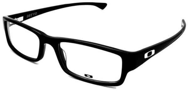 Oakley Servo OX1066-01 (polished black)