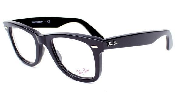 Ray-Ban Original Wayfarer RX5121 2000 (black)
