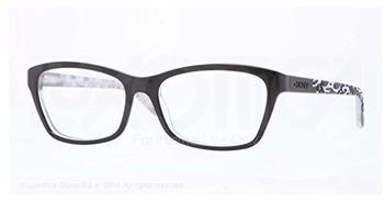 DKNY DY4649 3582 Top Black On Grey