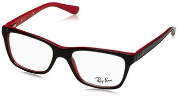 Ray-Ban RY1536 3573 (black/red)