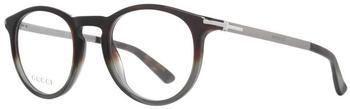 GUCCI GG 1111 M07 inkl. Qualitäts-Brillengläser