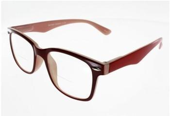 I NEED YOU Lesebrille Gatsby +3.00 DPT rot
