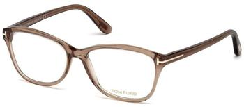Tom Ford FT5404 048 (brown crystal)