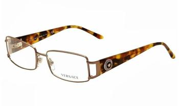 Versace Brille VE1163M braun Glasbreite: 52mm