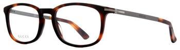 GUCCI GG 1112 8E2 inkl. Qualitäts-Brillengläser