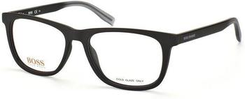 Boss Orange BO0250 PZP (black matt/black-grey gradient)